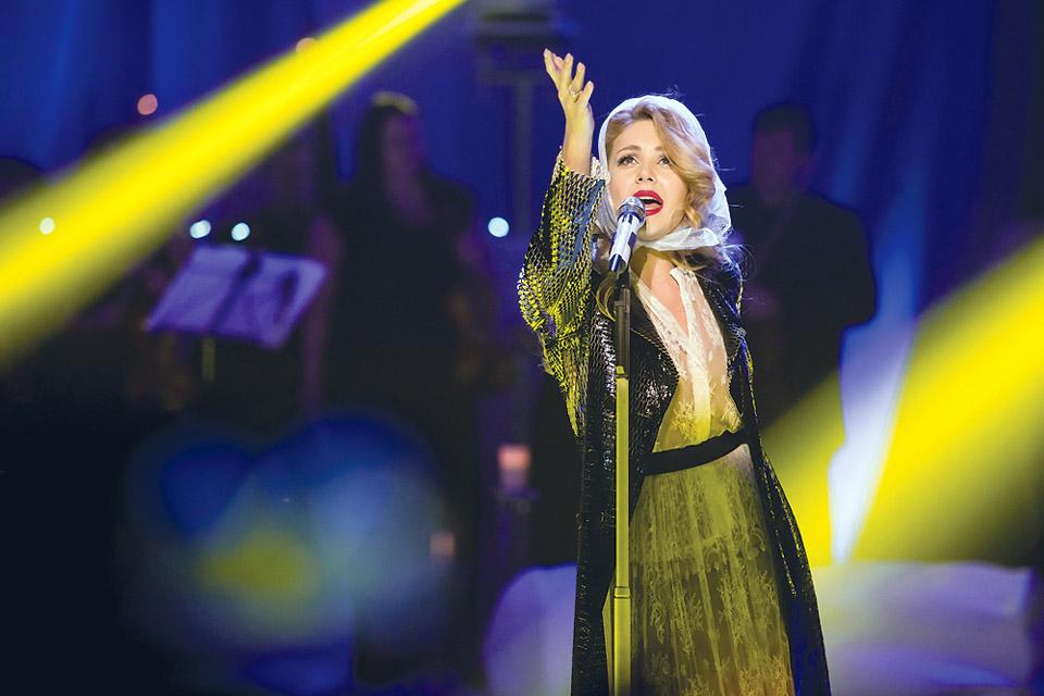 Фото украинских звезд эстрады #5