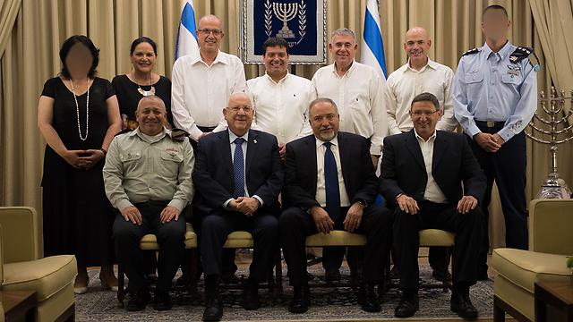 """Система ПВО """"Хец-3"""" и секретный проект получили госпремию Израиля в сфере безопасности"""