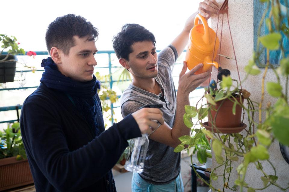 Знакомство гей в израиле фото 785-104
