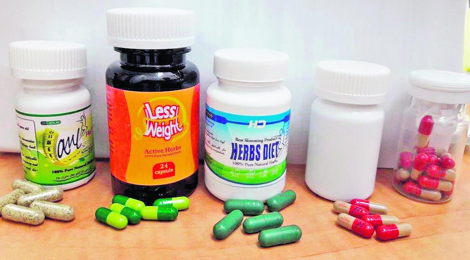 таблетки для похудения быстрого действия