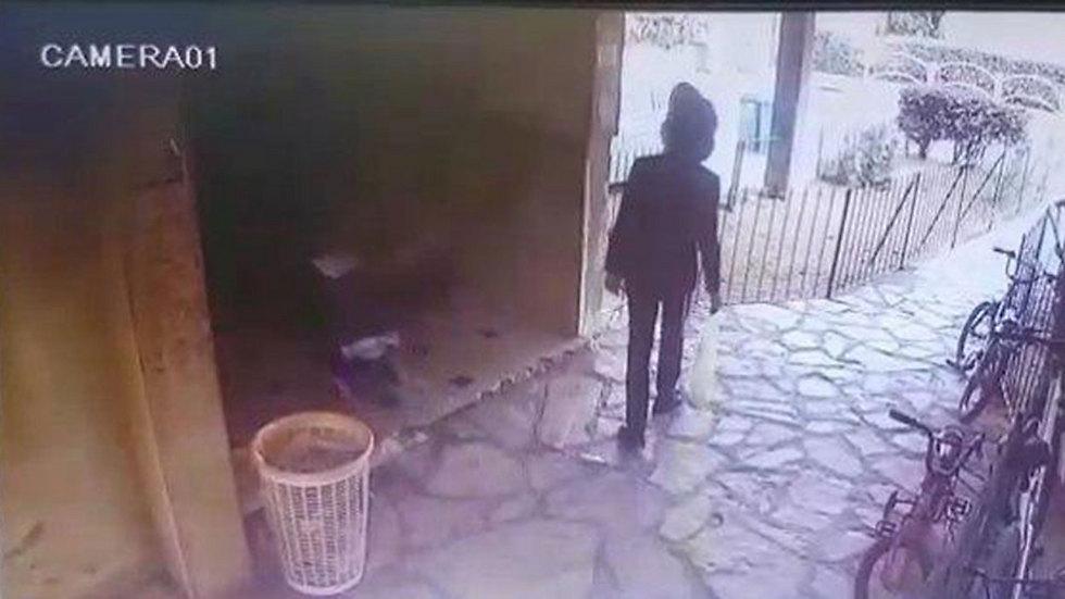 Видео: секс-насилие 15-летнего подростка над девочками в Бней-Браке