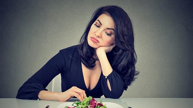 Кому не удается похудеть