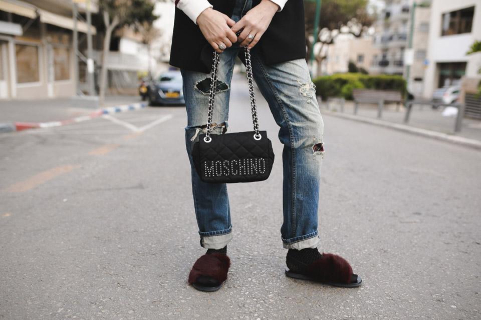 1a11ed0ba Новая обувная мода: туфли-уродцы