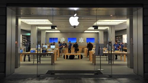 78b953c40cba Apple открывает первый фирменный магазин в Израиле