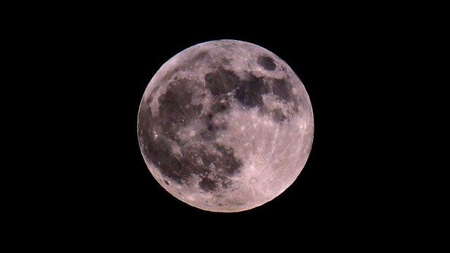 Смотри! Китай планирует полеты на Луну в 2019 году