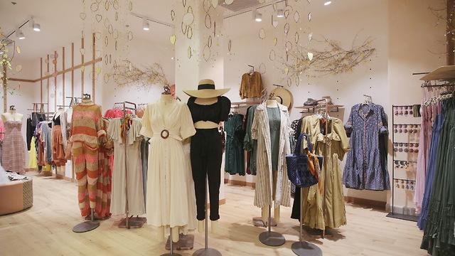 e0bf16371d2 Цены на одежду бренда в Израиле значительно выше американских