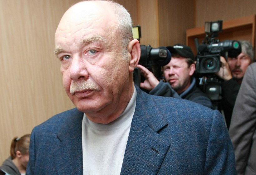Семён Могилевич