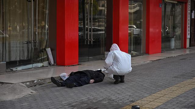 Коронавірус вже в Україні